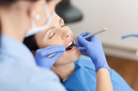 The Difference Between Cosmetic and Aesthetic Dentistry