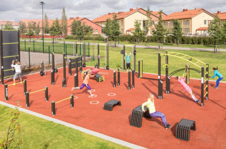 Outdoor Training: Tips And Benefits