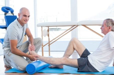 How Physiotherapy Provides Relief in Ageing Issues