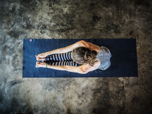How Hatha Yoga Acts as a Diagnostic Tool for Your Body, Heart and Mind