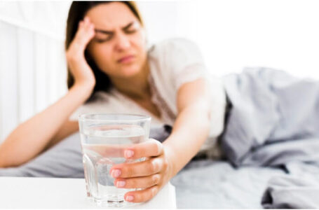 10 Simple Steps on How to Cure A Hangover Effectively