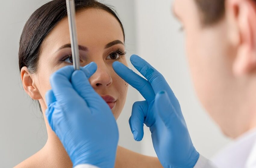 What Are The Plus Points of Undergoing a Rhinoplasty Procedure