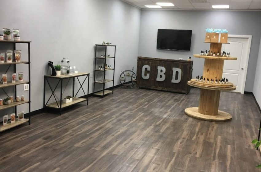 The Second Spinning CBD Store Syntax Invalid