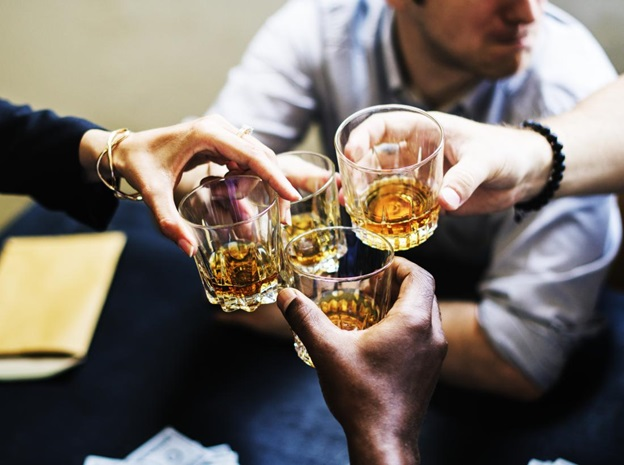 Why Is Alcohol Dangerous And Why You Need Help If You Drink Daily