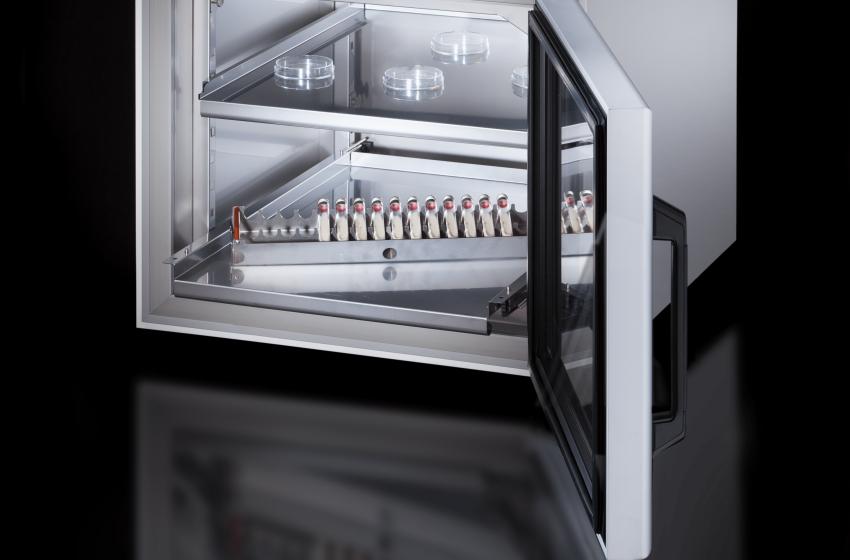 Tasks Where Cooled Incubators Are Used