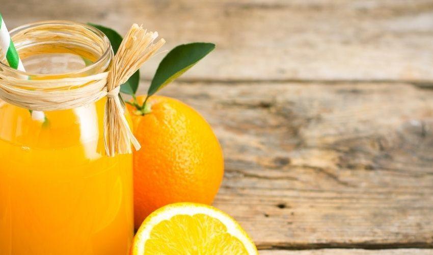 Is Orange Juice Good For Constipation?